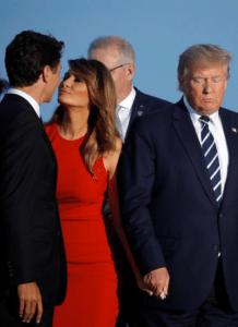 2019-08-27 G7 Kiss