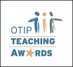 OTIP Teaching Awards